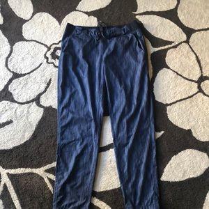 Athleta Midtown Pant Size 8.